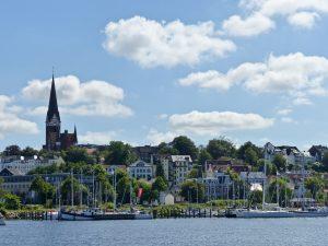 Yachtcharter Flensburg