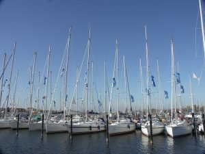 Yachtcharter PCO