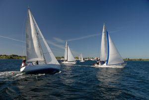 Yachtcharter ab Flensburg