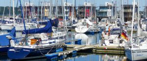 Yachtcharter Flensburg Sonwik